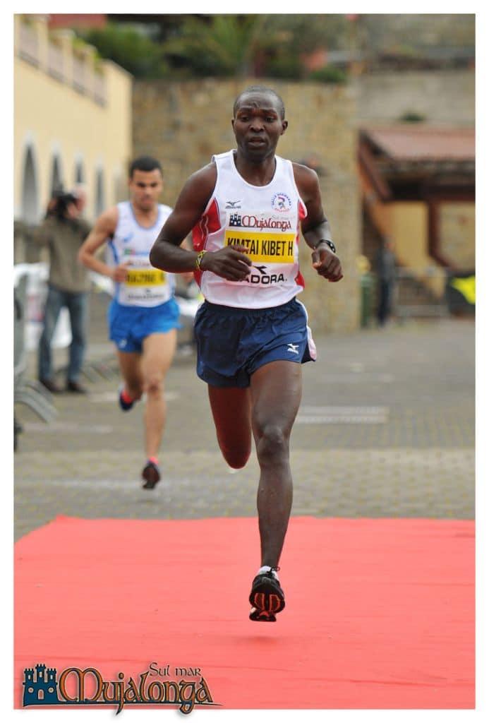UOMINI – I Top  Runner