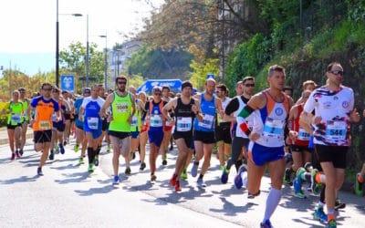 Il prossimo 22 aprile attesi a Muggia tremila runners